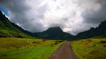 The Hawaiian Islands TV Spot, 'Kaneohe' Featuring Fred Funk - Thumbnail 4