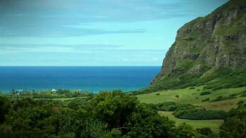 The Hawaiian Islands TV Spot, 'Kaneohe' Featuring Fred Funk - Thumbnail 6