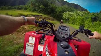 The Hawaiian Islands TV Spot, 'Kaneohe' Featuring Fred Funk - Thumbnail 8