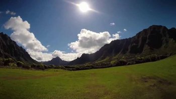 The Hawaiian Islands TV Spot, 'Kaneohe' Featuring Fred Funk - Thumbnail 9