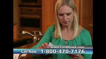 Card Hawk TV Spot, 'Protection you Need' - Thumbnail 4