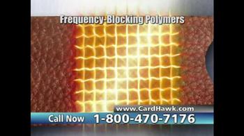 Card Hawk TV Spot, 'Protection you Need' - Thumbnail 5