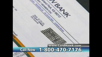 Card Hawk TV Spot, 'Protection you Need' - Thumbnail 8