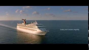Carnival Super Bowl 2015 Teaser TV Spot, 'Cruise Virgins' - Thumbnail 10
