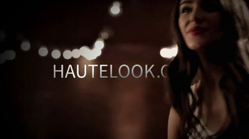 HauteLook TV Spot, 'Free Returns at Nordstrom Rack' - Thumbnail 10