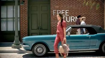 HauteLook TV Spot, 'Free Returns at Nordstrom Rack' - Thumbnail 5