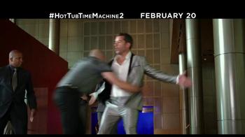 Hot Tub Time Machine 2 Super Bowl 2015 Teaser - Thumbnail 2