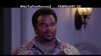 Hot Tub Time Machine 2 Super Bowl 2015 Teaser - Thumbnail 5