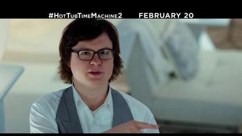 Hot Tub Time Machine 2 Super Bowl 2015 Teaser - Thumbnail 6