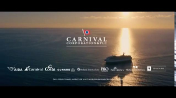 Carnival Super Bowl 2015 Teaser TV Spot, 'Getaway' - Thumbnail 9