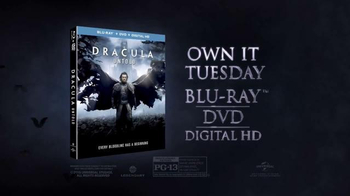 Dracula Untold Blu-ray and DVD TV Spot - Thumbnail 10