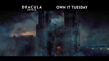 Dracula Untold Blu-ray and DVD TV Spot - Thumbnail 4