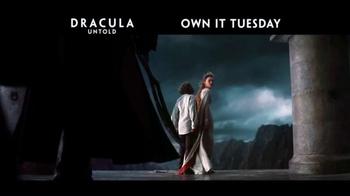 Dracula Untold Blu-ray and DVD TV Spot - Thumbnail 6