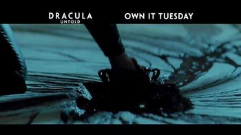 Dracula Untold Blu-ray and DVD TV Spot - Thumbnail 7