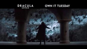 Dracula Untold Blu-ray and DVD TV Spot - Thumbnail 8