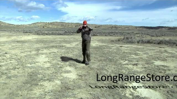 Long Range Store TV Spot, 'Best Gear Available' - Thumbnail 6