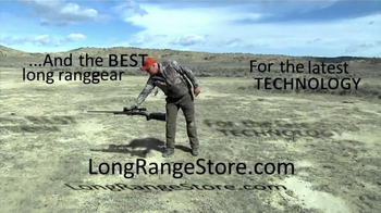 Long Range Store TV Spot, 'Best Gear Available' - Thumbnail 7