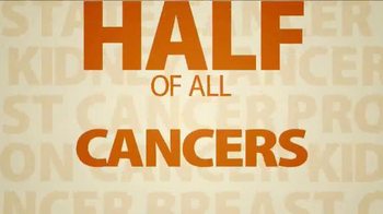AICR TV Spot, 'Cancer Prevention: Together We Can' - Thumbnail 2