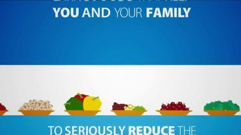 AICR TV Spot, 'Cancer Prevention: Together We Can' - Thumbnail 7