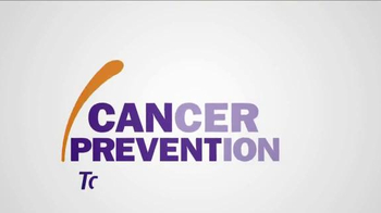 AICR TV Spot, 'Cancer Prevention: Together We Can' - Thumbnail 8