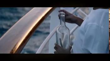 Carnival Super Bowl 2015 Teaser TV Spot, 'Message in a Bottle' - Thumbnail 7