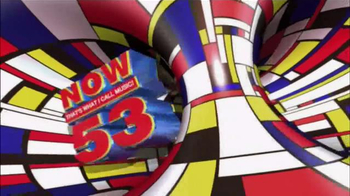 Now That's What I Call Music 53 TV Spot - Thumbnail 1