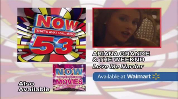 Now That's What I Call Music 53 TV Spot - Thumbnail 10