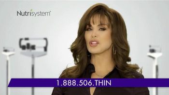 Nutrisystem Fast 5 TV Spot, 'Tried Them All' Featuring Marie Osmond - Thumbnail 2