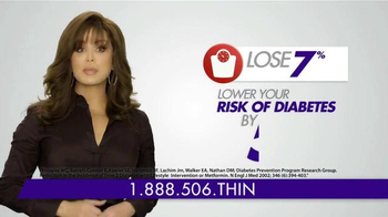 Nutrisystem Fast 5 TV Spot, 'Tried Them All' Featuring Marie Osmond - Thumbnail 4