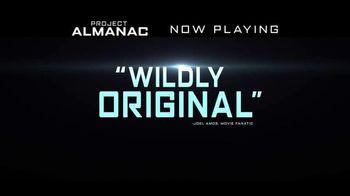 Project Almanac - Alternate Trailer 24
