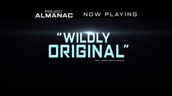 Project Almanac - Alternate Trailer 24