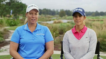 LPGA TV Spot, 'How Good Are They?' - Thumbnail 1