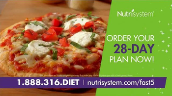 Nutrisystem Fast 5+ TV Spot, 'Little Black Dress Moment' Feat. Marie Osmond - Thumbnail 6