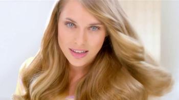 Garnier Fructis Full & Plush TV Spot, 'Big, Big Hair' - Thumbnail 9