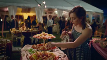 TurboTax TV Spot, 'Wedding: Shrimp' - Thumbnail 3