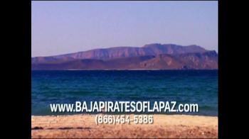 Baja Pirates TV Spot, 'Fishing in Mexico' - Thumbnail 1