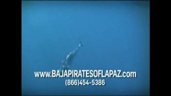 Baja Pirates TV Spot, 'Fishing in Mexico' - Thumbnail 2
