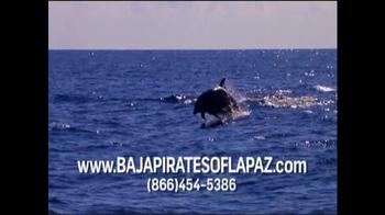 Baja Pirates TV Spot, 'Fishing in Mexico' - Thumbnail 4