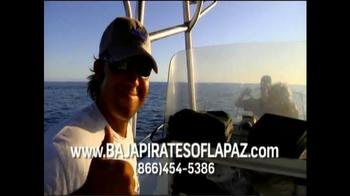 Baja Pirates TV Spot, 'Fishing in Mexico' - Thumbnail 5