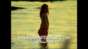 Baja Pirates TV Spot, 'Fishing in Mexico' - Thumbnail 6