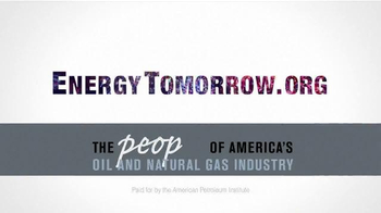 Energy Tomorrow TV Spot, 'Energy Superpower' - Thumbnail 9
