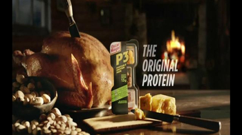 Oscar Mayer P3 Portable Protein Pack TV Spot, 'Revere' - Thumbnail 10