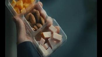 Oscar Mayer P3 Portable Protein Pack TV Spot, 'Revere' - Thumbnail 7