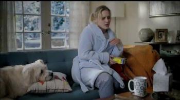 Alka-Seltzer Plus Severe Cold & Flu TV Spot, 'Runny Nose' - Thumbnail 1