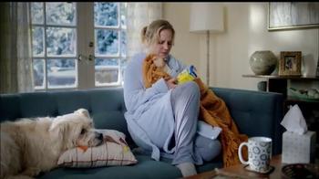 Alka-Seltzer Plus Severe Cold & Flu TV Spot, 'Runny Nose' - Thumbnail 3