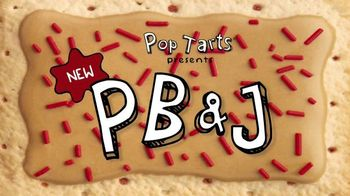 Pop-Tarts Peanut Butter & Jelly TV Spot, 'Welcome New PB&J!' - Thumbnail 1