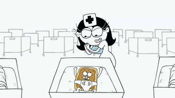 Pop-Tarts Peanut Butter & Jelly TV Spot, 'Welcome New PB&J!' - Thumbnail 7