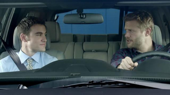 2015 Honda Pilot TV Spot, 'Pilot Clearance Event: Tuesday Test' - Thumbnail 2