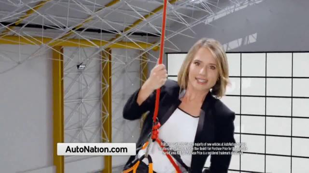 AutoNation TV Commercial, 'Drop on By' - iSpot.tv