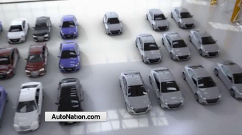 AutoNation TV Spot, 'Drop on By' - Thumbnail 1